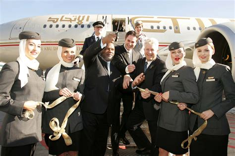 etihad airways cabin crew top 10 most attractive airline cabin crews the original