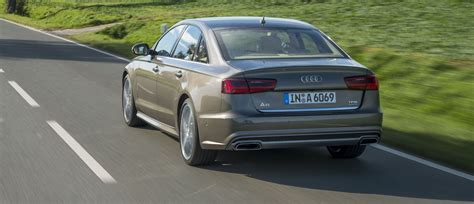 Audi A6 Weight by Audi A6 And Avant Sizes And Dimensions Guide Carwow