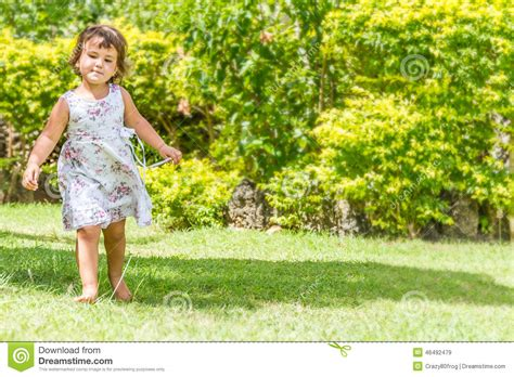 Photo collection happy child nature girl