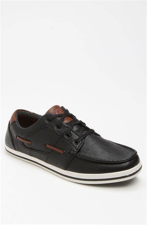 aldo sneakers mens aldo riveroll sneaker in black for lyst