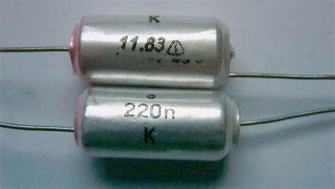 polystyrene capacitor properties ceramic capacitors