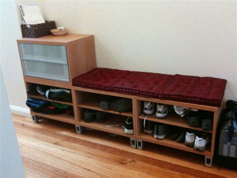 shoe storage bench ikea tips for choosing ikea shoe storage bench spotlats