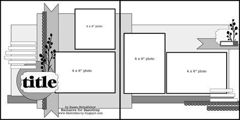 double layout video sketches basicgrey blog page 3