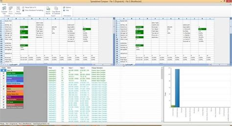 Compare Excel Spreadsheets For Differences by How Do I Compare Two Excel Spreadsheets For Differences
