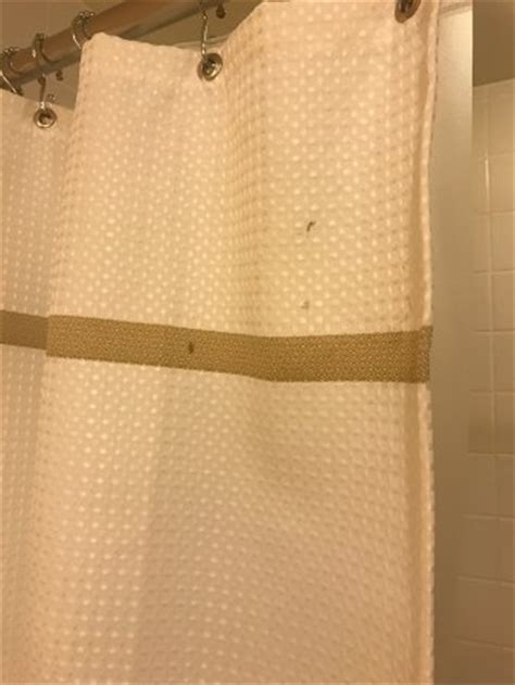 marriott shower curtain dirty shower curtain picture of savannah marriott