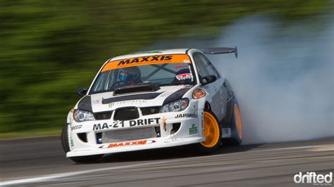 subaru wrx drift car drift impreza