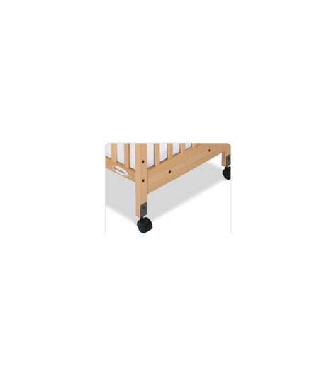 Foundations Mini Crib Foundations Safetycraft Compact Crib Clearview Ends