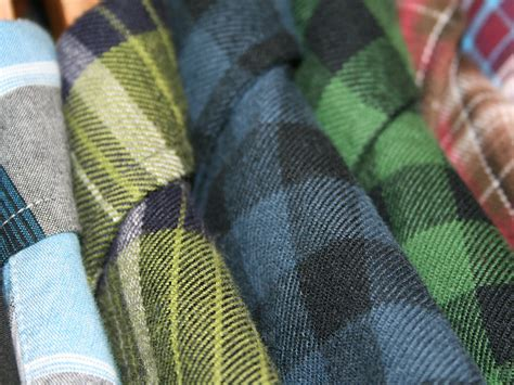 difference between flannel and plaid difference between cotton and flannel cotton vs flannel