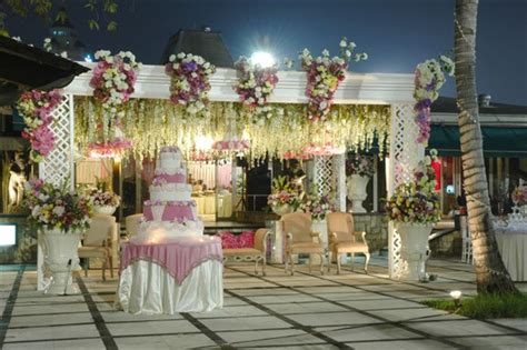wedding organizer untuk di rumah wedding organizer jakarta bekasi paket pernikahan
