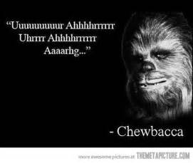 chewbacca s inspirational quote the meta picture