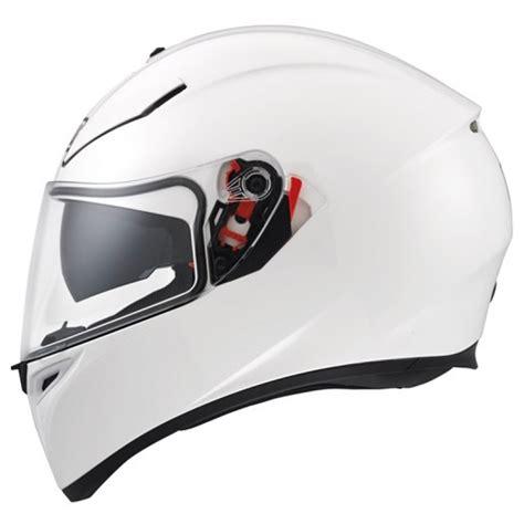 Agv K 3 Sv White agv k3 sv helmet white bikeworld ireland