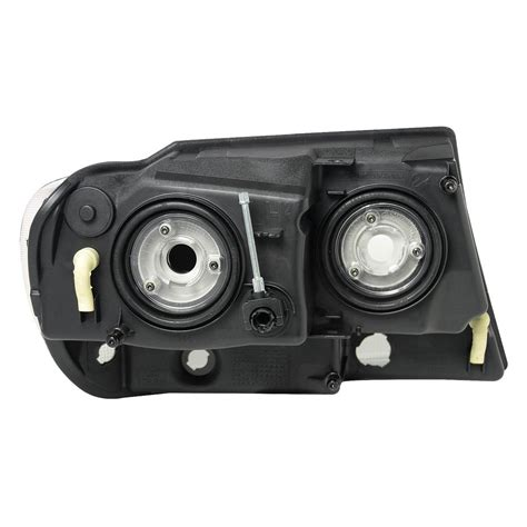 Jeep Grand 2004 Headlight Replacement Hid Xenon 99 04 Jeep Grand Replacement