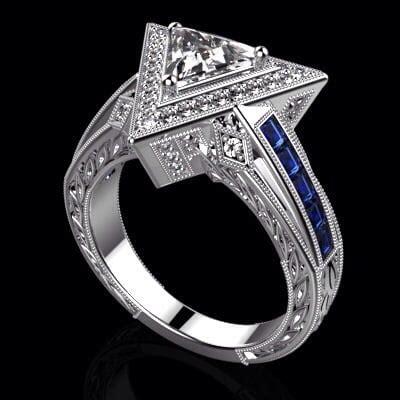Wedding Rings El Paso Tx by J Edwards Diamonds Jewelry 7430 N Mesa St El Paso Tx