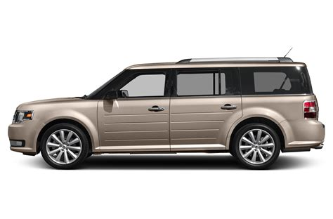 2019 Ford Suv by New 2019 Ford Flex Price Photos Reviews Safety