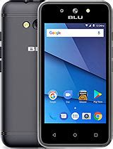 all blu phones