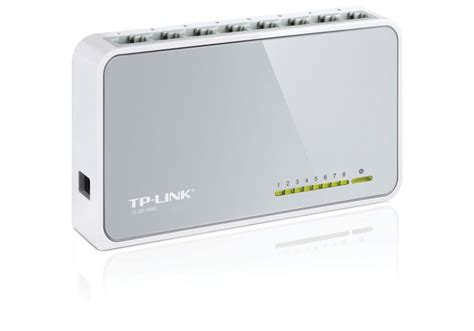 Tp Link Tl Sf1008d 8 Port 10 100mbps Desktop Switch T3010 2 tp link desktop switch 8 port 10 100mbps tl sf1008d gts