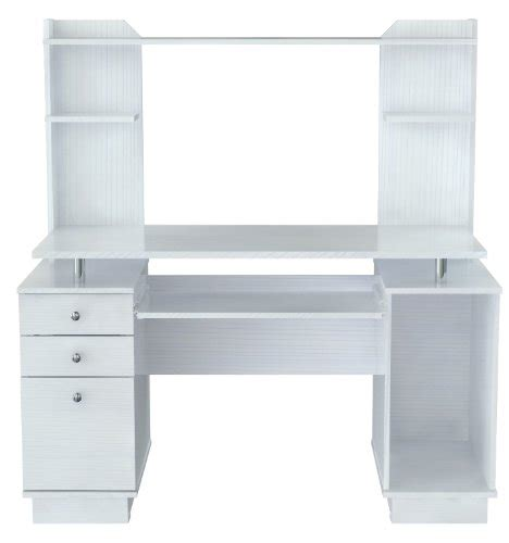 laura computer desk with hutch review inval cc 5901 laura collection computer work center