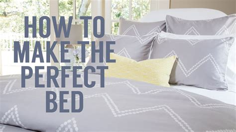 how to make bed how to make a bed youtube