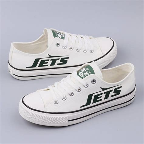 nfl shoes for fans 46 best new york jets fashion style fan gear images on