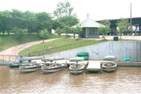 boat ride richmond outdoor activities