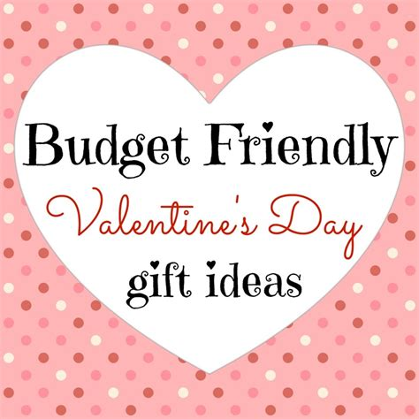 Valentine s day gift ideas budget friendly peanut butter fingers