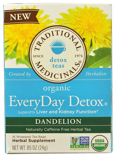 Traditional Medicinals Detox Tea Benefits by Best 25 Dandelion Tea Benefits Ideas On 7 Day