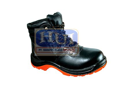 Jual Shoes jual safety shoes dr osha osha ankle boot 9228 harapan utama indonesia pt