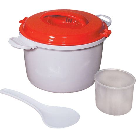 Rice Cooker 2l Kirin maxiaids microwave rice cooker