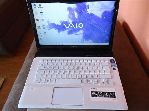 Kipas Laptop Sony Vaio laptop sony vaio sve141d11u ultra cuidada de aparador