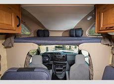 2010 FORD MAJESTIC E350 5.4L V8   RV Rent Vancouver Island ... 25 Foot Camper