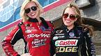 Courtney Force #TheFappening