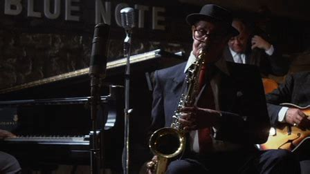 the ten best jazz films (1999 list) | jonathan rosenbaum