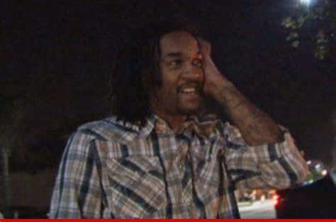Pacman Jones Criminal Record Lakers Hill Strikes Plea Deal In Gf Choking Tmz