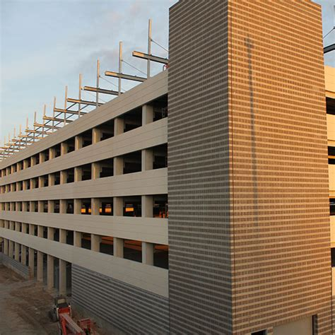 Bexar County Parking Garage by Bexar County Comal Parking Garage Journeyman