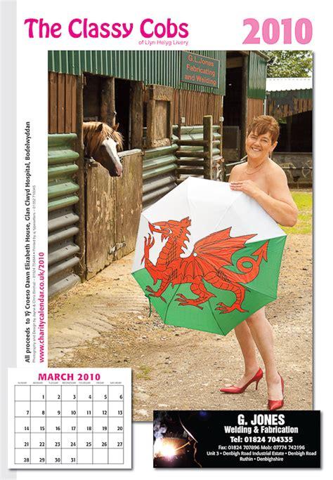Sell Calendars For Charity The Calendar 171 2010 Charitycalendar Co Uk
