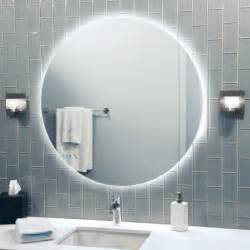 round bathroom mirror with lights stone lighting product details mirror round 28 quot led