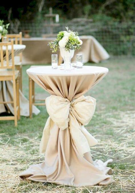 Elegant outdoor wedding decor ideas on a budget 34   VIs Wed