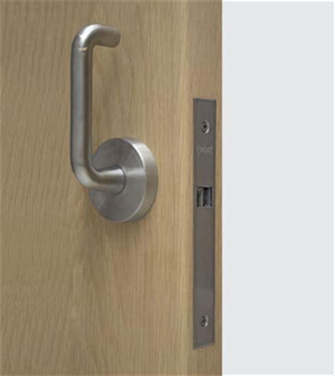 Handicap Door Knobs by Ada Pocket Door Hardware