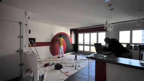 cuisine am駻icaine design wall design salon cuisine am 233 ricaine