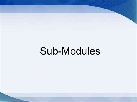 Sub Central Help Desk by Officecentral E Hrms Introduction
