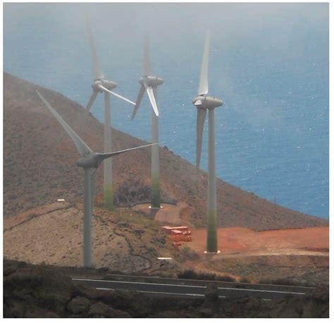 energies  full text el hierro renewable energy