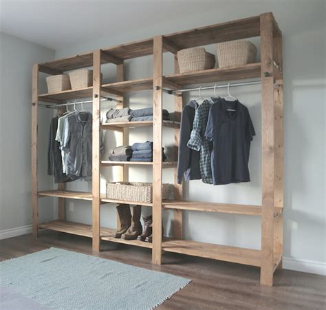 Wood Closet System by Modular Closet Systems Roselawnlutheran