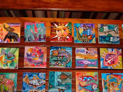 painting on ceramic tile craft unique hand painted tiles and hand painted tiles buy hand