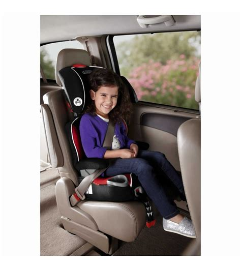 graco affix highback booster car seat graco affix highback booster car seat with latch system