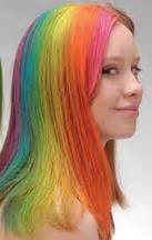colored hairspray tip of the week 3 stay away from colored hairspray