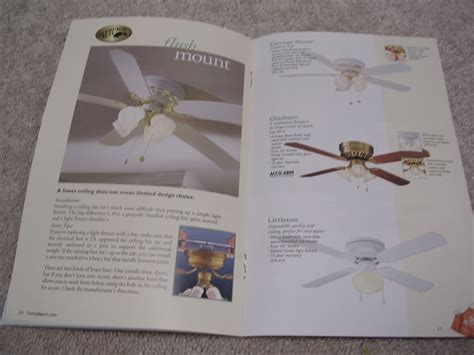 Ceiling Fan Catalogue by Ceiling Fan Catalogs Vintage Ceiling Fans Forums