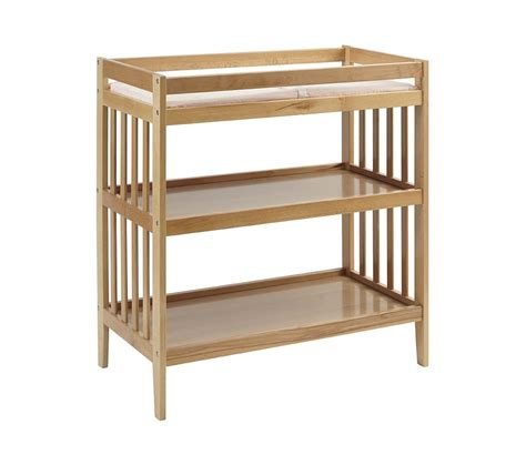 Reese Crib by Westwood Reese Cottage Crib And Changer N