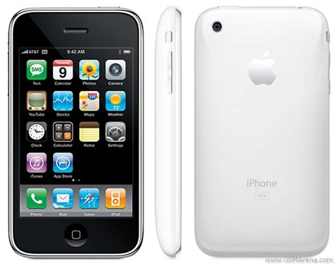 apple iphone 3gs full phone specifications gsm arena image gallery iphone3g