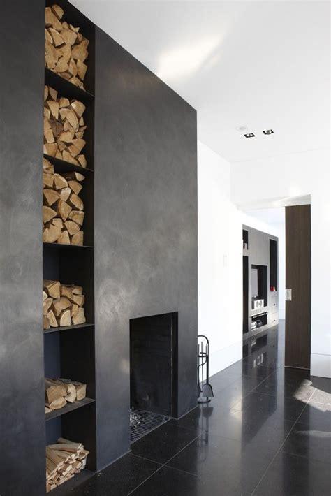 moderne feuerstelle best 25 modern outdoor storage ideas on