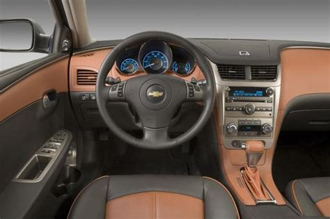 2009 chevrolet malibu used car review autotrader